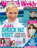 Woman's Weekly Magazine [New Zealand] (26 September 2011)