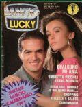 Lucky Magazine [Italy] (8 January 1991)