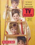 Sunday Herald Traveler TV Magazine [United States] (15 February 1970)