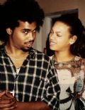 Beyoncé Knowles and Lyndell Locke