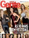Isto É Gente Magazine [Brazil] (13 December 2010)