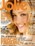 Jolie Magazine [Germany] (August 2008)