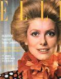 Elle Magazine [France] (July 1969)