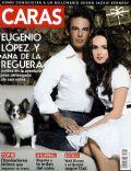 Caras Magazine [Mexico] (11 January 2007)