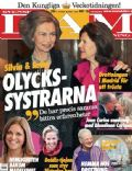 Svensk Damtidning Magazine [Sweden] (3 May 2012)