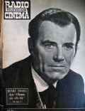 Radio Cinéma Télévision Magazine [France] (19 July 1959)