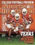 Sports Illustrated Magazine [United States] (15 August 2010)
