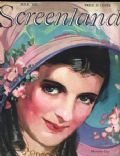 Anita Parkhurst, Anita Parkhurst, Anita Parkhurst, Anita Parkhurst, Anita Parkhurst, Anita Parkhurst, Marceline Day on the cover of Screenland (United States) - July 1927