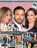 Famous Magazine [Australia] (8 August 2011)