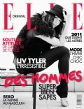 Elle Magazine [Lebanon] (January 2011)