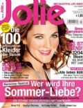 Jolie Magazine [Germany] (July 2007)