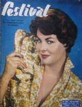 Festival Magazine [France] (23 September 1958)