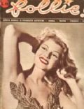 Rita Hayworth on the cover of Other (Italy) - May 1949