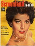 Screenland Magazine [United States] (October 1953)