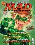 MAD Magazine [Brazil] (August 2011)