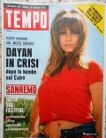 Tempo Magazine [Italy] (28 February 1970)