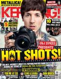 Kerrang Magazine [United Kingdom] (5 January 2012)