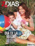 7 Dias Magazine [Argentina] (17 October 2010)