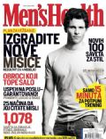 Men's Health Magazine [Serbia] (April 2010)