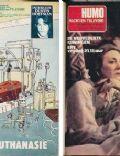 Humo Magazine [Belgium] (30 October 1975)