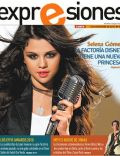 Expresiones Magazine [Ecuador] (1 November 2010)