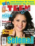 Teen Zone Magazine [New Zealand] (March 2009)