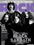 This Is Rock Magazine [Spain] (February 2012)