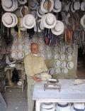 Hatmaking