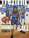 Sports Illustrated Magazine [United States] (25 October 2010)