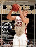 Sports Illustrated Magazine [United States] (3 April 2009)