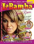 La Bamba Magazine [United States] (2 December 2011)