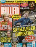 Billed Bladet Magazine [Denmark] (14 October 2010)
