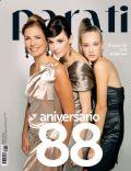 Para Ti Magazine [Argentina] (10 May 2010)