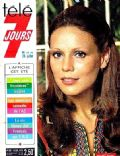 Télé 7 Jours Magazine [France] (19 July 1975)