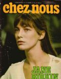 Chez Nous Magazine [France] (27 March 1980)