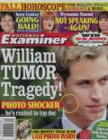 National Examiner Magazine [United States] (25 September 2006)