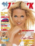 TV Zaninik Magazine [Greece] (9 April 2004)
