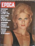 Epoca Magazine [Italy] (7 September 1974)