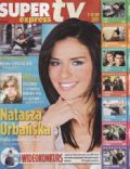 Super Express Tv Magazine [Poland] (7 September 2007)