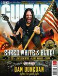 Guitar World Magazine [United States] (August 2008)