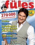Fules Magazine [Hungary] (27 September 2011)