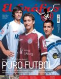 El Grafico Magazine [Argentina] (May 2009)