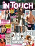 In Touch Magazine [Spain] (3 January 2012)