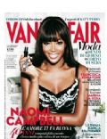 Vanity Fair Magazine [Italy] (5 July 2010)