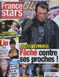 France Stars Magazine [France] (September 2011)