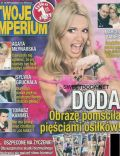 Twoje Imperium Magazine [Poland] (14 October 2007)