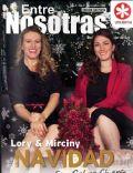 Entre Nosotras Magazine [Guatemala] (December 2011)
