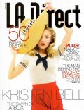 LA Direct Magazine [United States] (June 2008)