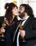 Frances Walsh and Peter Jackson