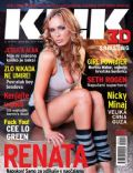 Klik Magazine [Croatia] (January 2011)